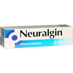 NEURALGIN Tabletten